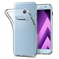Samsung Clear Cover for Galaxy A3 (2017)