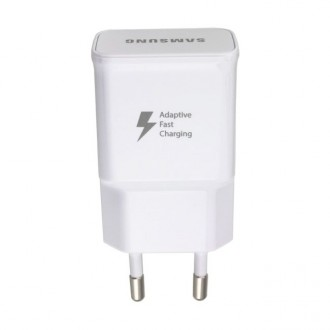 Samsung Travel Charger EP TA20EWE 2A Fast Charging white