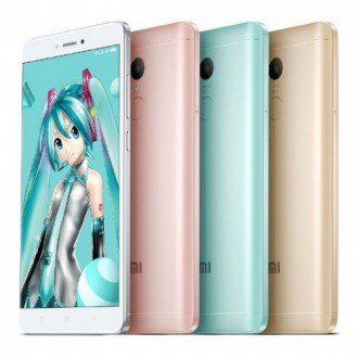 Xiaomi Redmi Note 4X 32GB Dual