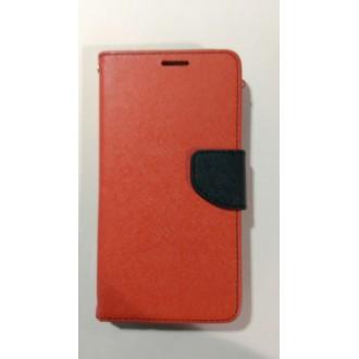 Страничен калъф тефтер за Xiaomi Redmi Note 3