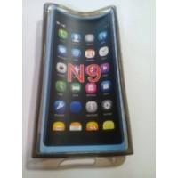 Силиконов калъф за Nokia N9