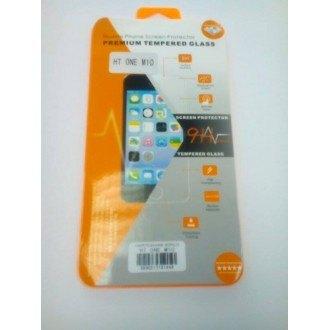 Стъклен протектор за дисплея за HTC One M10