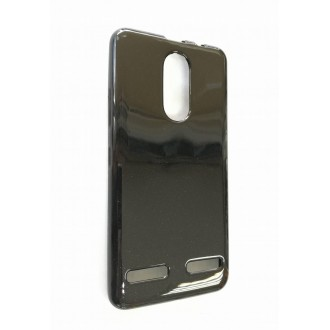 Jelly Case за Lenovo K6  черен