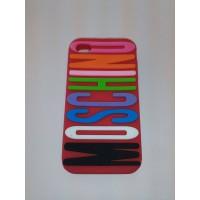 Силиконов калъф за Iphone 4S цветен