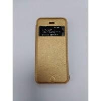 Тефтер тип калъф Iphone 5/5S с прозорче
