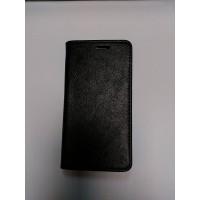 Страничен тефтер тип калъф Lenovo A2010 черен