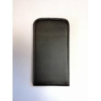 Калъф тип тефтер Alcatel 5020 черен