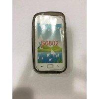 Силиконов калъф за Samsung S6802 Galaxy Ace Duos 3D
