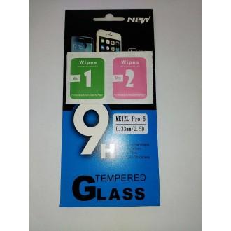 Стъклен протектор Meizu Pro 6