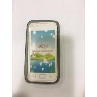 Силиконов калъф Samsung Galaxy Advance i9070 3D