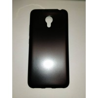 Силиконов калъф Jelly Case Meizu M3s черен