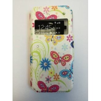 Страничен калъф iPhone 5/5S ART 1