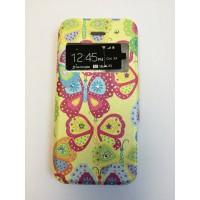 Страничен калъф iPhone 5/5S ART 2