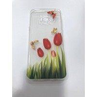 Силиконов за Samsung S8 Plus ART 4