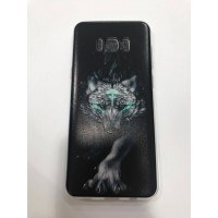 Силиконов за Samsung S8 Plus ART 2