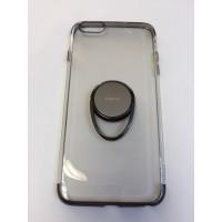 Силиконов за Iphone 6/6s PLUS с Popsocket