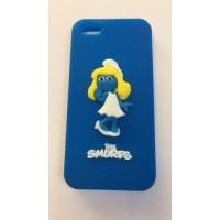 Силикон с картинка за Iphone 5