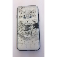 Силиконов за Iphone 6/6s Plus Art 1