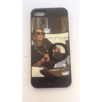 Силиконов за Iphone 5/5s ART 2