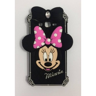 СИЛИКОН 3D ЗА SAMSUNG GRAND PRIME MINNIE MOUSE