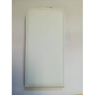Калъф тип Тефтер за iPhone 6/6S бял
