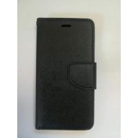 Калъф тип Flip за iPhone 6/6S черен