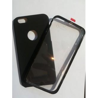 """Калъф 360"""" за Iphone 6/6s черен"""