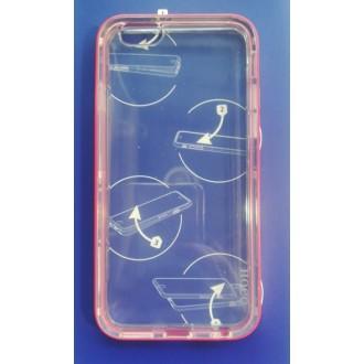 Силиконов калъф HOCO за iPhone 6/6s