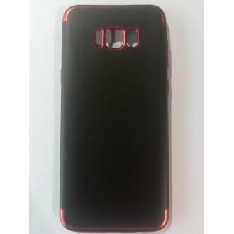 Силиконов калъф за Samsung S8 Plus Лукс