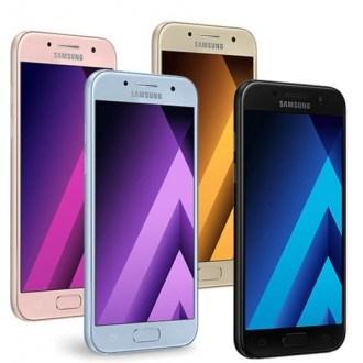 Samsung Galaxy A3 A320F (2017) 16GB
