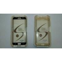Стъклен протектор за дисплея за Samsung Galaxy S7 Edge извит