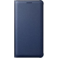 Samsung Flip Cover EF-WA510PB for Galaxy A5 (2016) black
