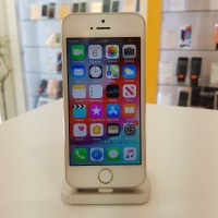 Apple iPhone 5S 16GB Gold (обновен)