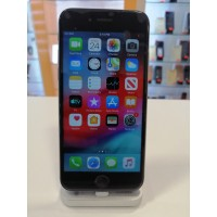 Apple iPhone 6 64GB Silver (реновиран,обновен)
