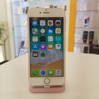 Apple iPhone 6S 16GB Rose Gold (обновен)