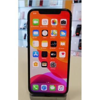 Apple iPhone X 64GB /(реновиран,обновен) втора употреба