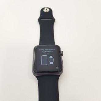 Apple Watch Series 1 42mm Grey втора употреба