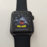 Apple Watch Series 3 42mm Grey втора употреба