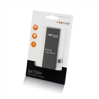 Батерия за iPhone 5S Forever 1560 mhA
