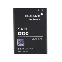 Батерия за Samsung Galaxy S4 Mini/Ace 4 G357 (I9190) 2100 mAh Li-Ion Blue Star Premium
