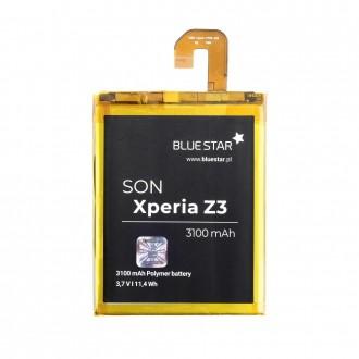 Батерия за Sony Xperia Z3 3100mAh Blue Star