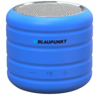 Безжична Bluetooth колонка Blaupunkt BT01BL синя