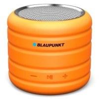 Безжична Bluetooth колонка Blaupunkt BT01OR оранжева