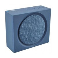 Безжична Bluetooth колонк Blaupunkt BT03 с радио и MP3 player, синя