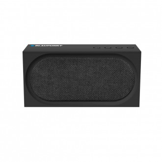 Безжична Bluetooth колонка Blaupunkt BT06BK черна
