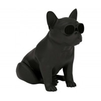 Безжична bluetooth колонка Bulldog черна