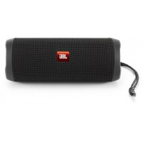 Безжична Bluetooth колонка JBL Flip 4 Wireless Speaker, черна