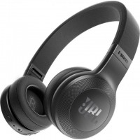 Безжични Bluetooth слушалки JBL E45BT черни