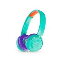 Безжични Bluetooth слушалки JBL JR300BT зелени