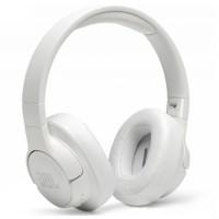Безжични Bluetooth слушалки JBL T700BT ,бели